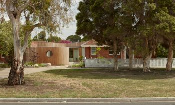 Home In The Garden Park Life By Architecture Architecture Williamstown North Vic Australia Image 01