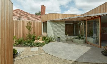 Home In The Garden Park Life By Architecture Architecture Williamstown North Vic Australia Image 02
