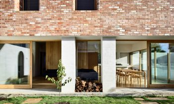 Sensitive And Restrained Denbigh Road House By Clare Cousins Architects Armadale Vic Australia Image 02