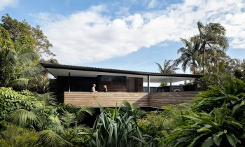 Larus Marinus House By Harley Graham Architects Project Feature The Local Project Image 08