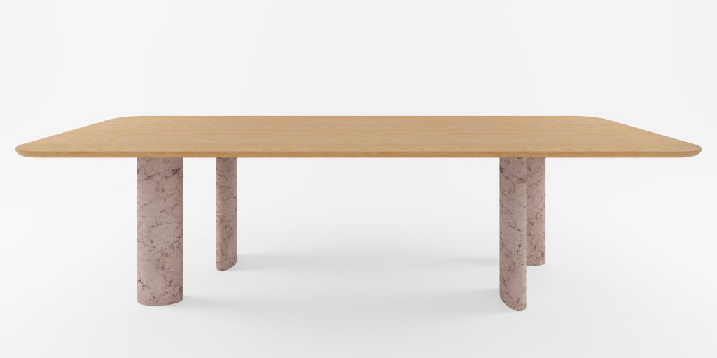 Geo Long Table By Daniel Boddam Studio Product Directory The Local Project Image 04