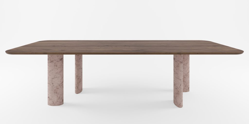 Geo Long Table By Daniel Boddam Studio Product Directory The Local Project Image 06