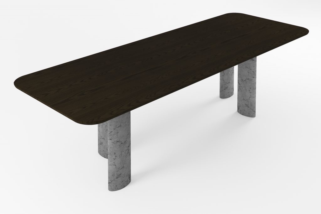 Geo Long Table By Daniel Boddam Studio Product Directory The Local Project Image 07