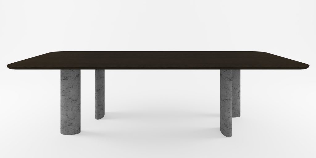 Geo Long Table By Daniel Boddam Studio Product Directory The Local Project Image 08
