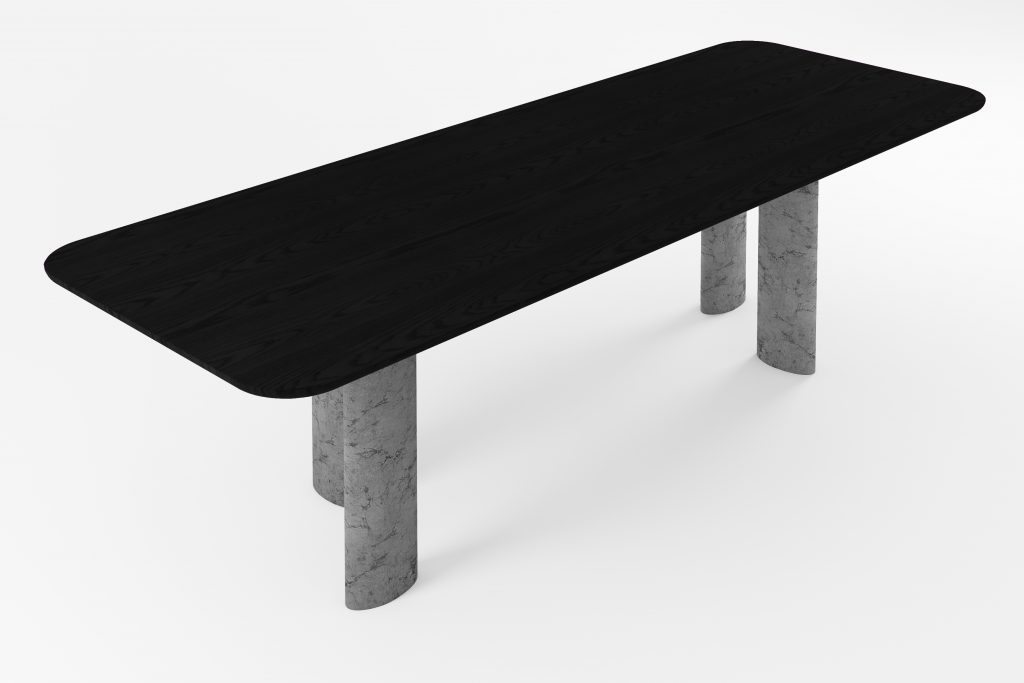 Geo Long Table By Daniel Boddam Studio Product Directory The Local Project Image 09