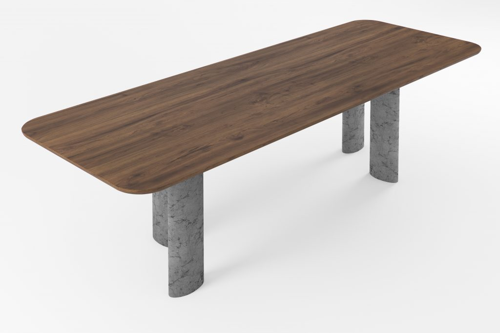 Geo Long Table By Daniel Boddam Studio Product Directory The Local Project Image 11