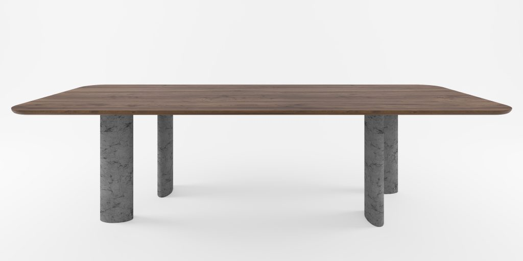 Geo Long Table By Daniel Boddam Studio Product Directory The Local Project Image 12