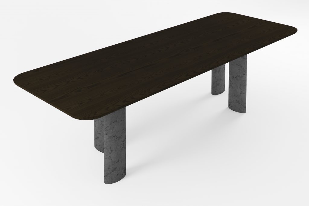 Geo Long Table By Daniel Boddam Studio Product Directory The Local Project Image 13