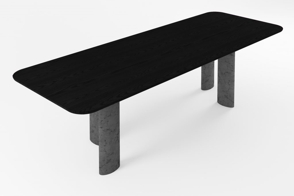 Geo Long Table By Daniel Boddam Studio Product Directory The Local Project Image 15