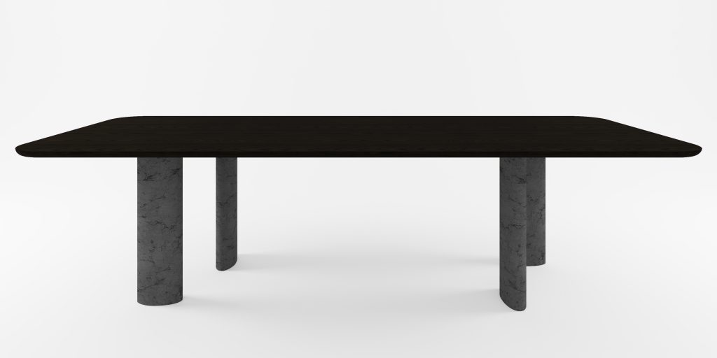 Geo Long Table By Daniel Boddam Studio Product Directory The Local Project Image 16