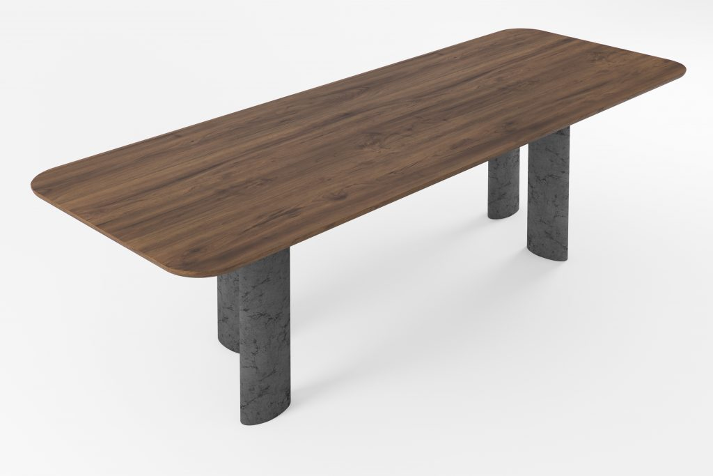 Geo Long Table By Daniel Boddam Studio Product Directory The Local Project Image 17