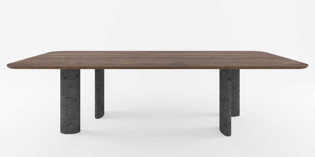 Geo Long Table By Daniel Boddam Studio Product Directory The Local Project Image 18