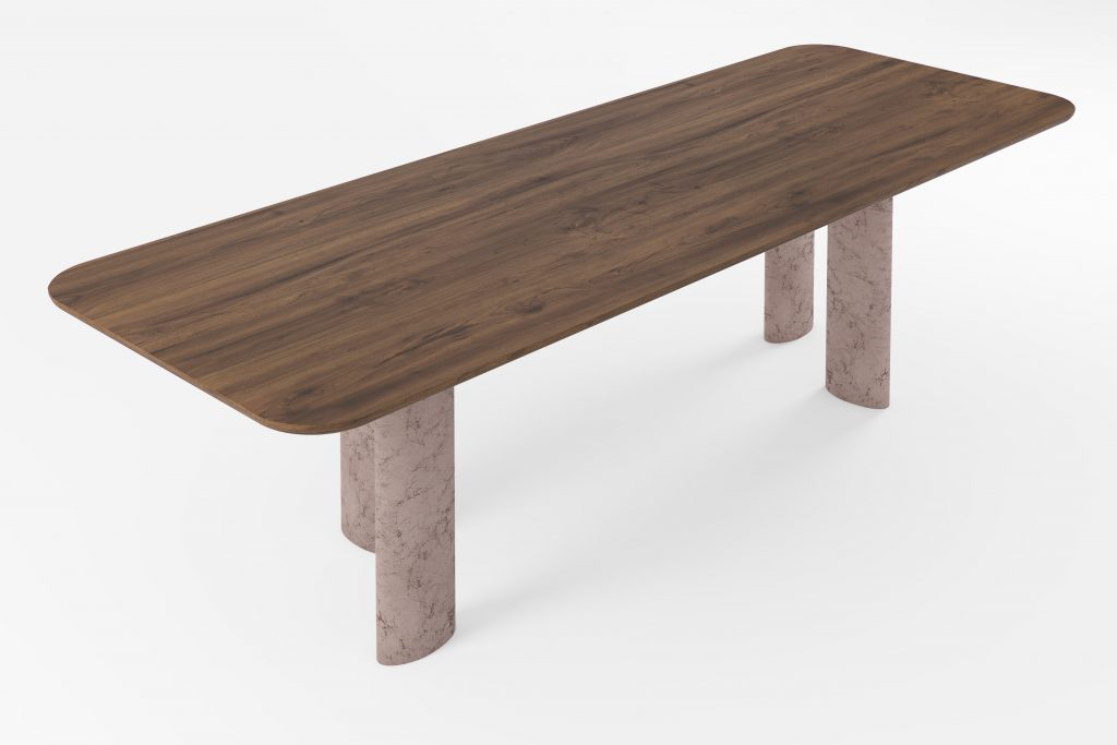 Geo Long Table By Daniel Boddam Studio Product Directory The Local Project Image 05