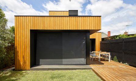 Thornbury House By Richard Fitzgerald Architects Thornbury Vic Australia Image 01
