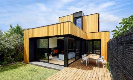 Thornbury House By Richard Fitzgerald Architects Thornbury Vic Australia Image 03