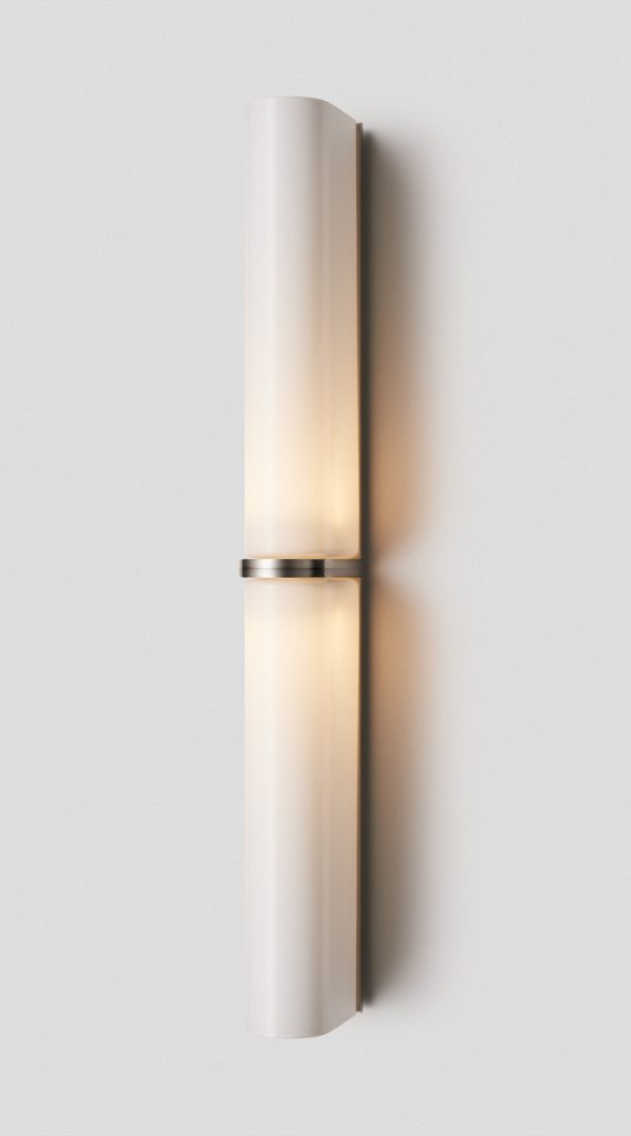 Slim Wall Sconce By Articolo Lighting Product Directory The Local Project Image 05