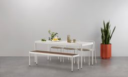 Trace Dining Collection By Tait And Adam Goodrum Issue 04 Feature The Local Project Image 17