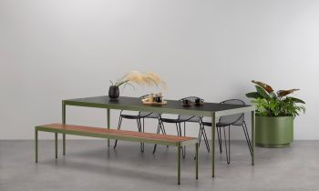 Trace Dining Collection By Tait And Adam Goodrum Issue 04 Feature The Local Project Image 18