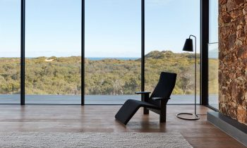 Rammed Earth House By Planned Living Architects Project Feature The Local Project Image 08