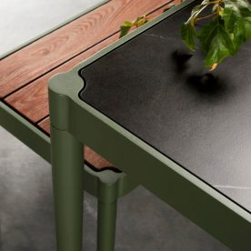 Trace Bench Seat by Adam Goodrum - Product Directory - The Local Project - Image 02