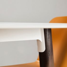 Seam Round Dining Table by Adam Cornish - Product Directory - The Local Project - Image 02