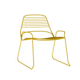 Jak Lounger By Justin Hutchinson For Tait Product Directory The Local Project Image 02