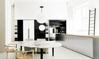Inspiring New Ways Of Living – Boffi Issue 04 Feature The Local Project Image 01