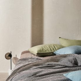Linen Duvet Cover By Milou Milou Product Directory The Local Project Image 01