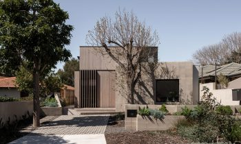 Mosman Park House By Robeson Architects Project Gallery The Local Project Image 28