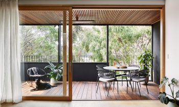 Australian Made, World Standard – Binq Windows Issue 04 Feature The Local Project Image 01