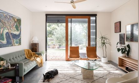Bayswater House By Robeson Architects Project Gallery The Local Project Image 12