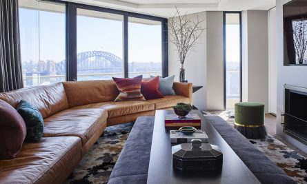 Sydney Apartment By Poco Designs – Project Gallery – The Local Project Image 02