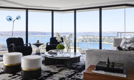Sydney Apartment By Poco Designs – Project Gallery – The Local Project Image 07