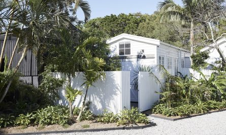 The Bower Barn By Byron Beach Abodes Project Gallery The Local Project Image 27