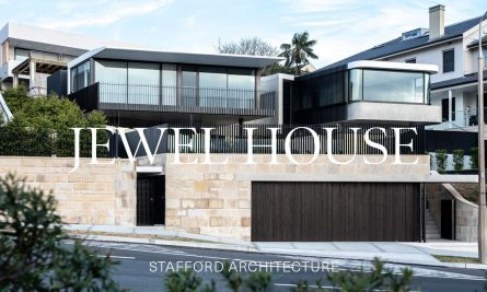 Jewel House By Stafford Architecture Video Feature The Local Project Image 32
