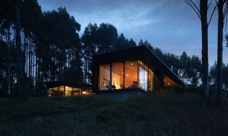 The Cliffs House By Mason And Walese Project Gallery The Local Project Image 17