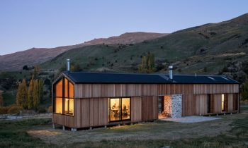 Reflecting The Local Vernacular–the Cardrona Hut By Rta Studio Cardrona Nz Image 26