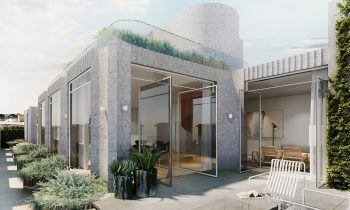Reaching New Heights – Luke Fry Architecture Profile Feature The Local Project Image 25