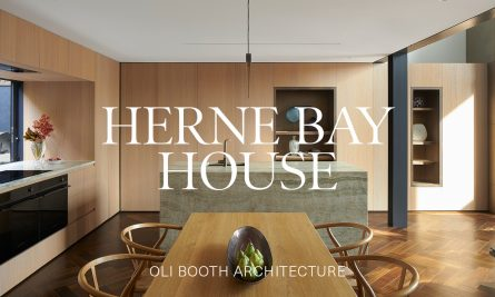 Herne Bay Townhouse By Oli Booth Architecture Video Feature The Local Project Image 64