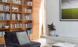 A Reinvigorated Parkside Home–victoria Gardens Home By Lucy Clemenger Prahran Vic Australia Image 12