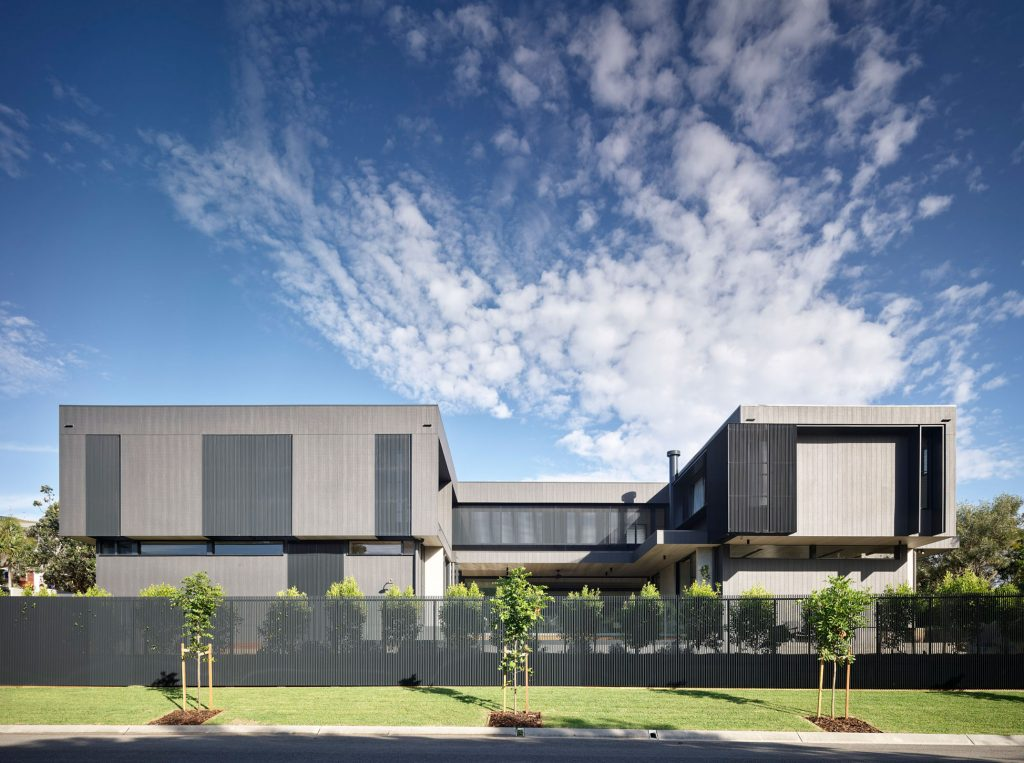Balanced And Muted–sunrise Terrace By Tim Ditchfield Architects Sunrise Beach Qld Australia Image 02
