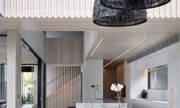 Balanced And Muted–sunrise Terrace By Tim Ditchfield Architects Sunrise Beach Qld Australia Image 22