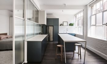 Melbourne Loft By Melanie Beynon And Megan Hounslow Project Feature The Local Project Image 09