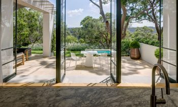 A Process Of Reduction–castlecrag House By Polly Harbison Design Castlecrag Nsw Australia Image 22
