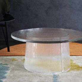 Bent Side Tables By Pulpo Product Directory The Local Project Image 02