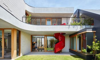 Bentleigh House By Mmad Architecture Project Feature The Local Project Image 09