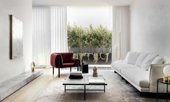 The Toorak Town Residence By Skulptur Architecture And Interiors Project Feature The Local Project Image 01