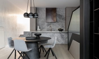 The Toorak Town Residence By Skulptur Architecture And Interiors Project Feature The Local Project Image 18