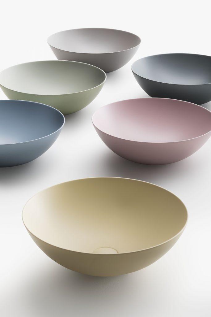 Falper Ciotola Benchmount Bowl By Fattorini + Rizzini Product Directory The Local Project Image 02