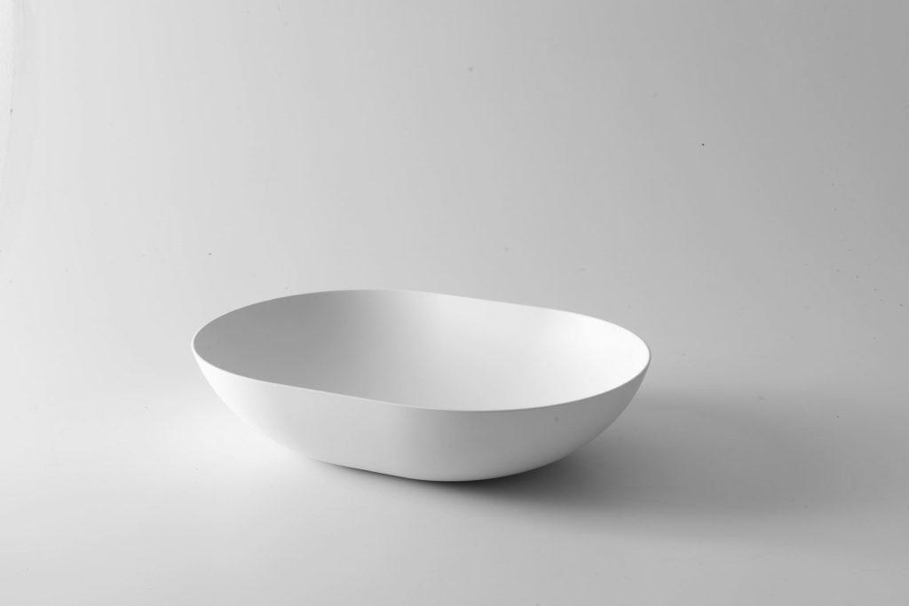 Falper Ciotola Benchmount Bowl By Fattorini + Rizzini Product Directory The Local Project Image 07